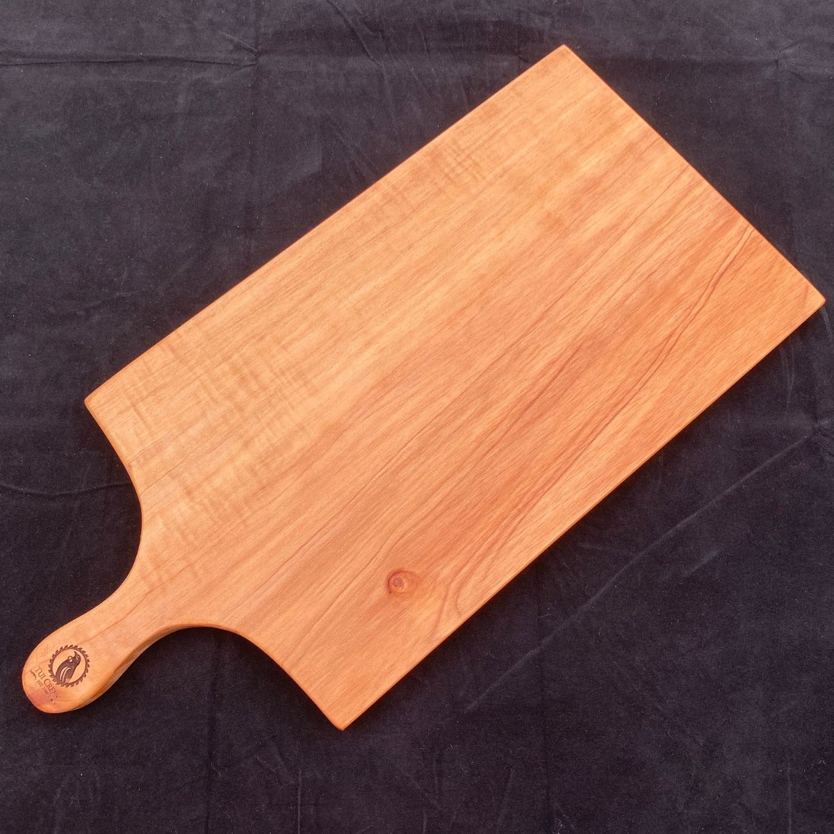 MACROCARPA CHEESE BOARD: Large
